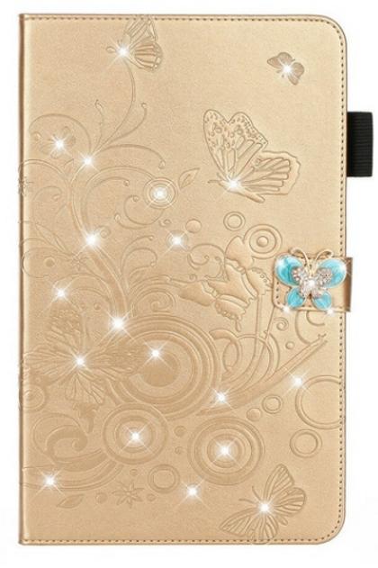 Butterfly Tablet Case