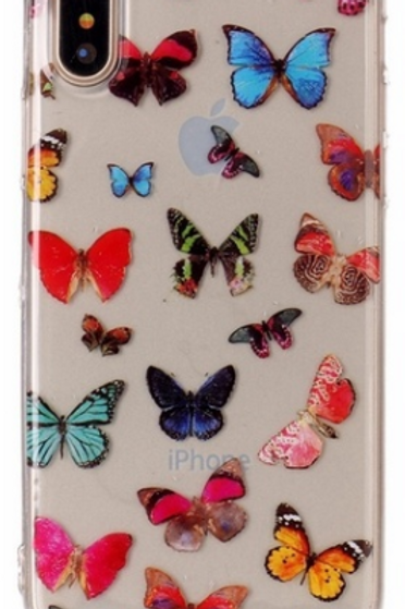 Vintage Butterfly Phone Case