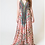 Thumbnail: Tribal Maxi Dress