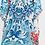 Thumbnail: Noosa Blue Kaftan