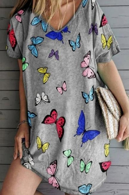 Butterfly Nightie