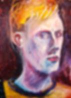 Mike Swenson Self 1983.JPG