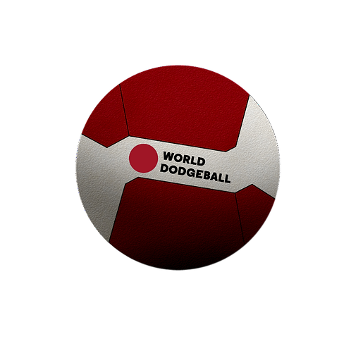 DWC2018 Official Dodgeball