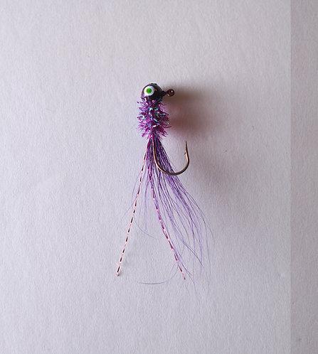 #7 Purple Rain
