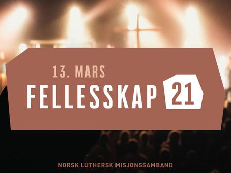 Fellesskapskonferansen til Kristiansund!