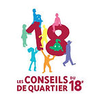 Conseil de quartier Paris 18