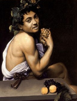 Two Works of Caravaggio