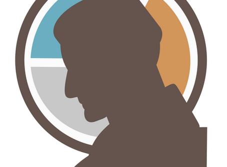 Our New Centenary Logo