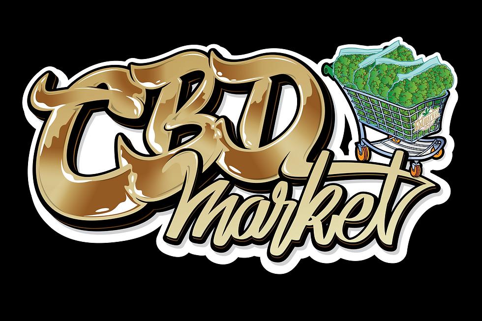 Cbd Market Headshop / Coffeeshop