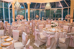 Reception Events