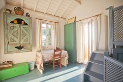 Gallery Bedroom - Lower