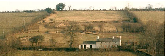 Garden very early stages 1985.jpg