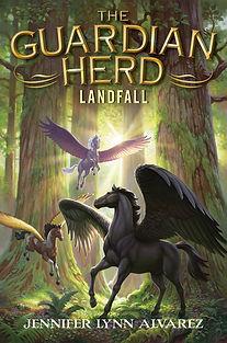 The Guardian Herd LANDFALL