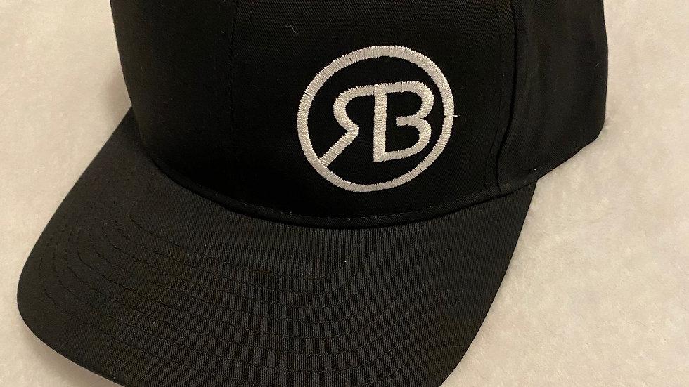 RBB Solid Back Ball Cap