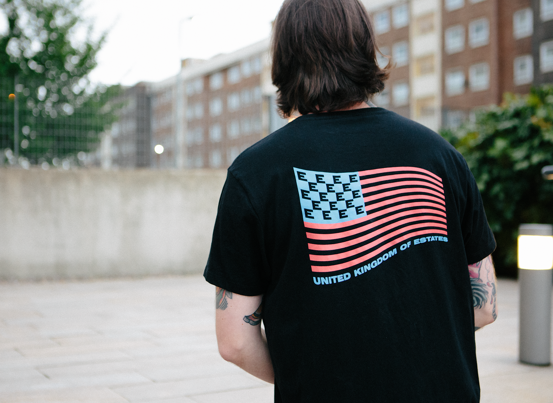 United Estates Tee