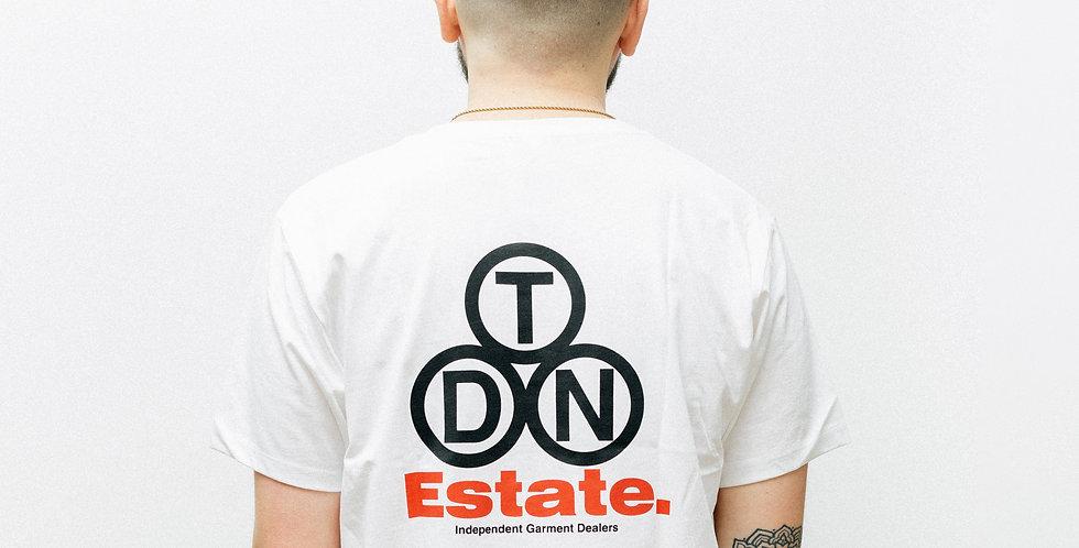 TDN. S/S TEE