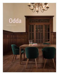 Odda Colección