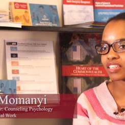 AMC Counseling Psychology