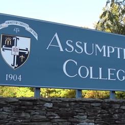 Assumption Athletics