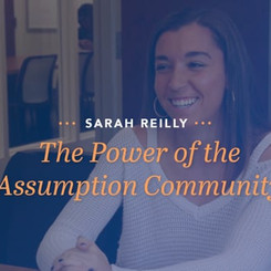 The Power of the Assumption Community