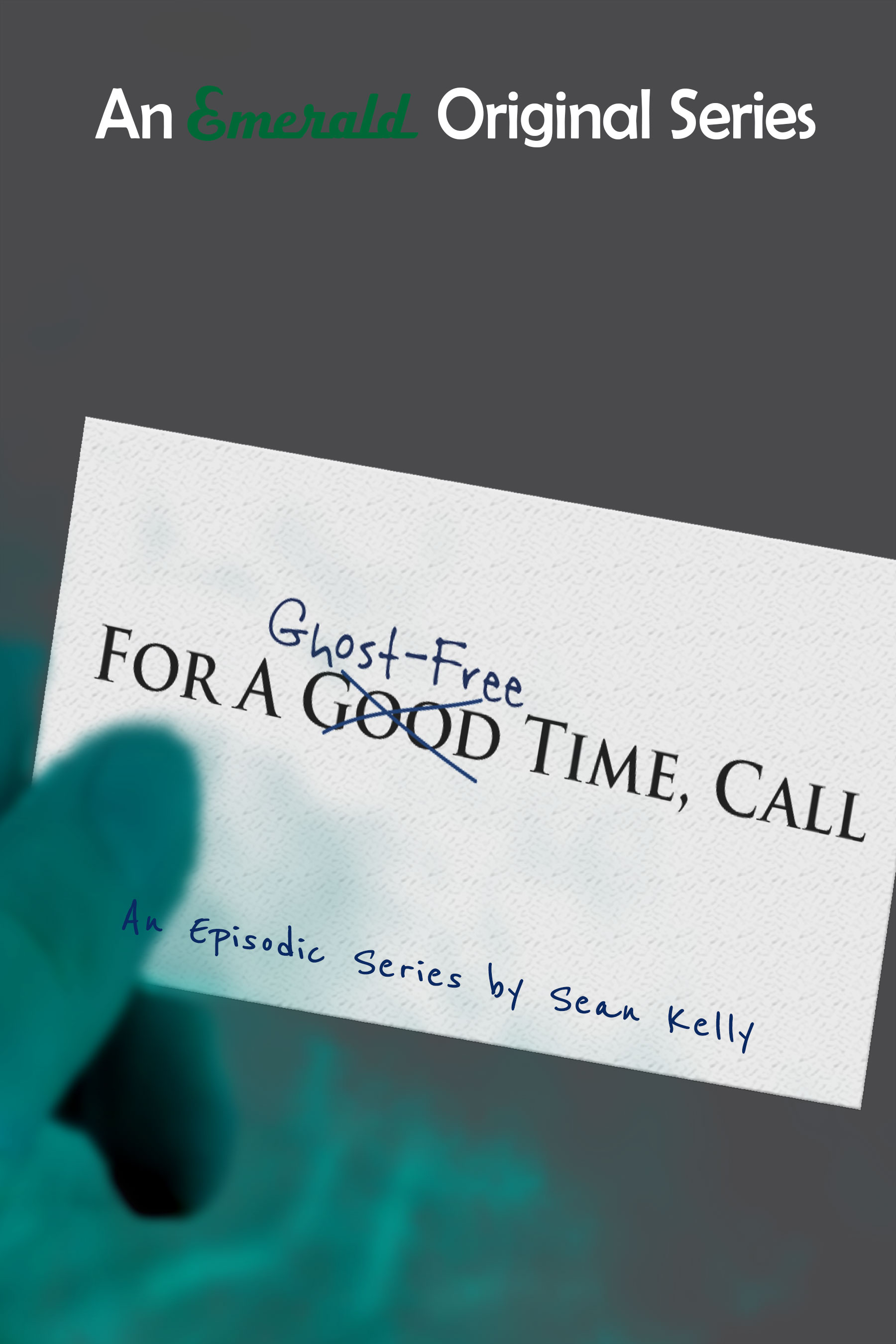 Ghost-Free Time Episode One