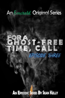 Ghost-Free Time Episode Three