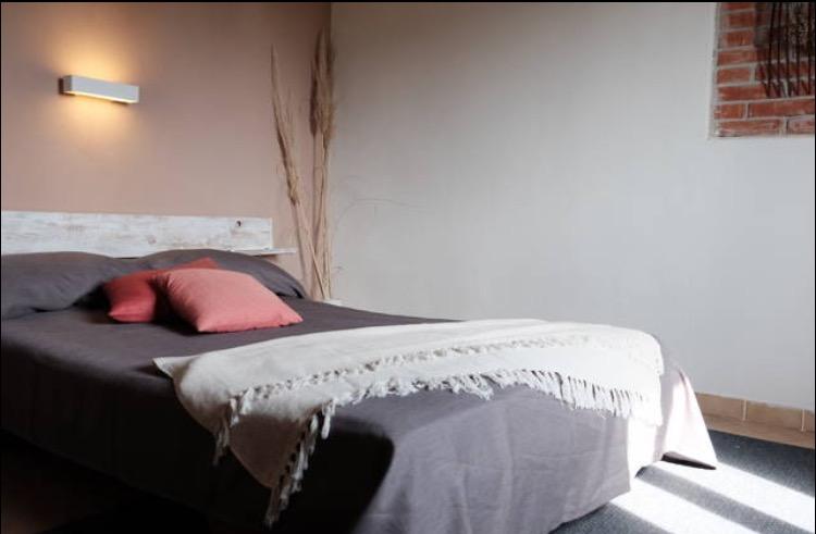 Camera matrimoniale piccola