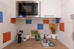 Mini-cucina