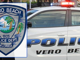 Woman hit by train in Vero Beach