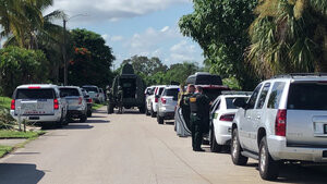 Police called to false shooting call in Sebastian