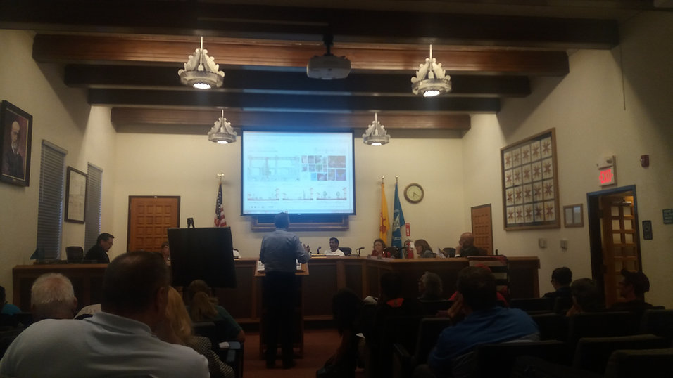 City Council Work Session, September 11,