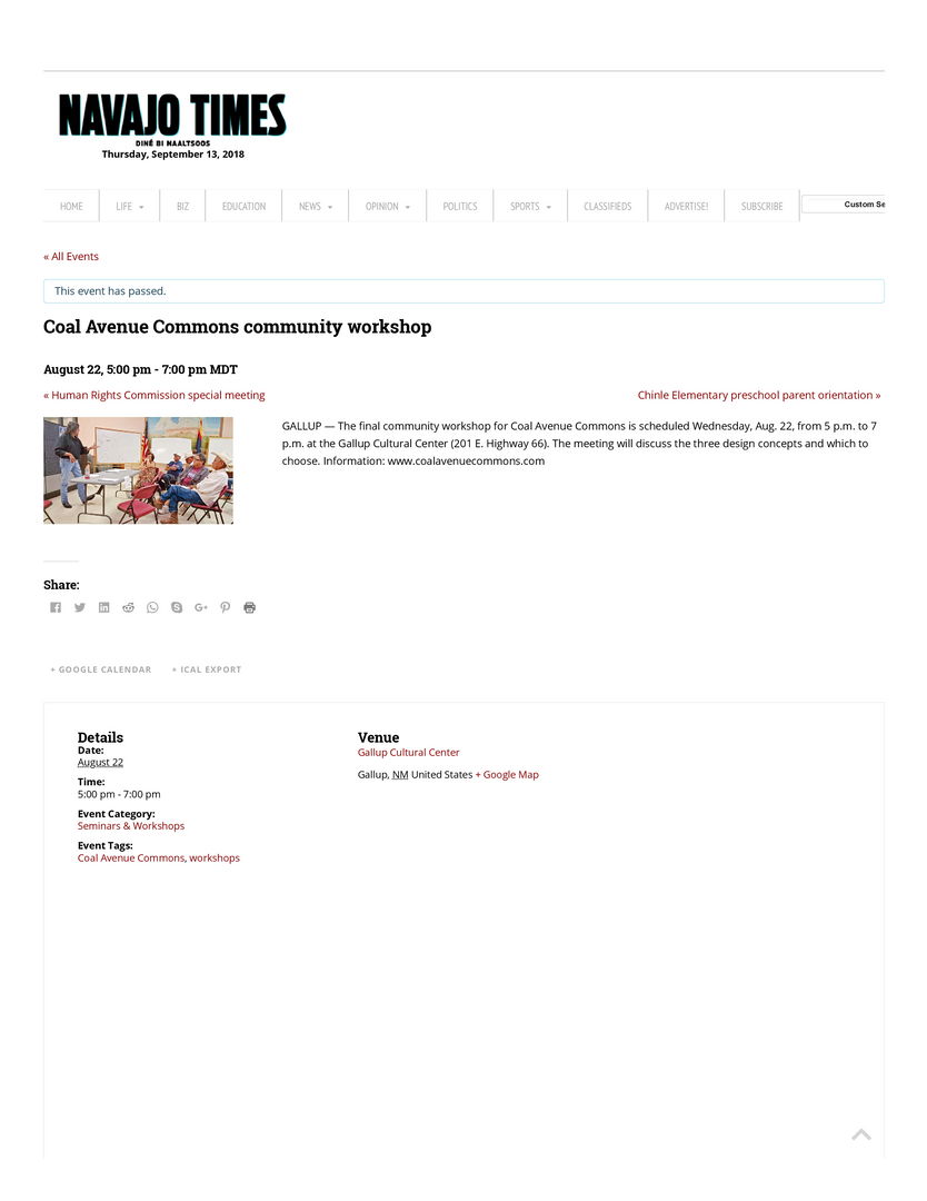 Coal_Avenue_Commons_community_workshop_–