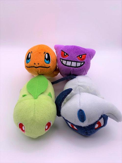 特價Pokemon 掌心公仔 (每款)