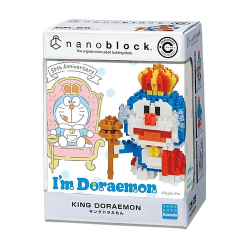 CN_25 King Doraemon 叮噹