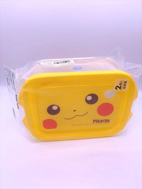 比卡超 密封盒(兩個裝)