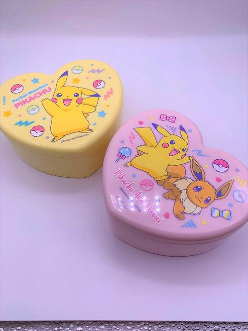 Pokemon 收納盒連鏡 (每款)
