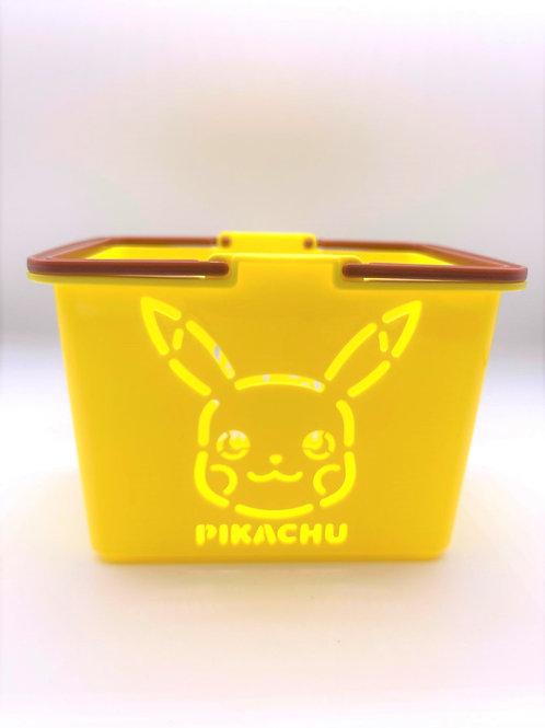 比卡超小型收納箱(多色)