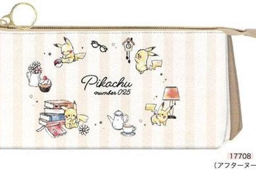 Pokemon 皮革文具袋