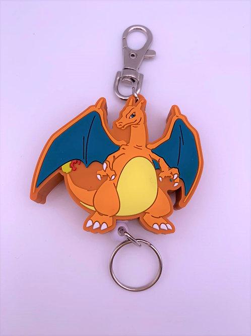 Pokemon 伸縮匙扣
