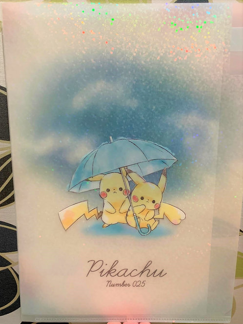 Pikachu File
