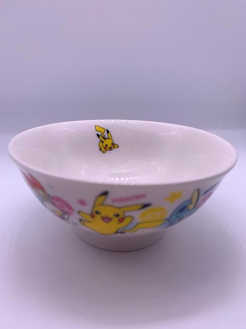 Pokemon 陶瓷碗