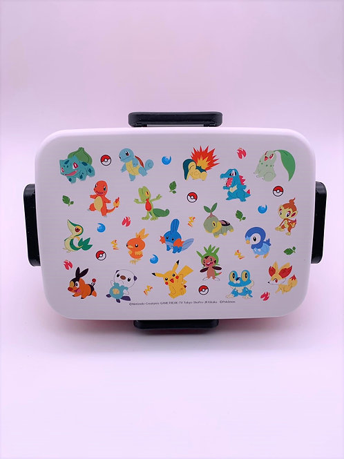 Pokemon 便當盒