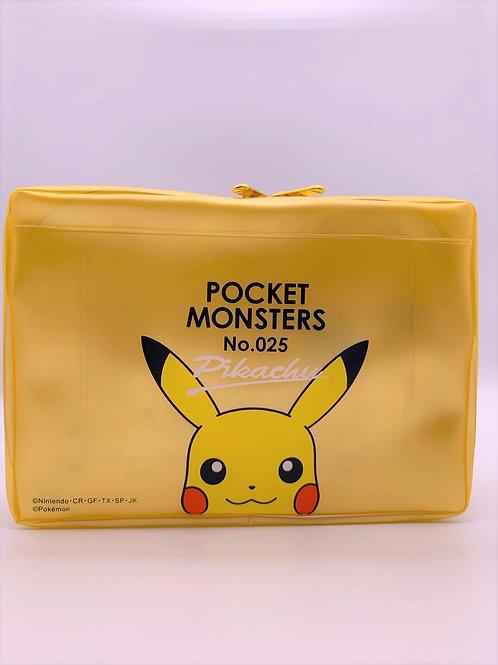 Pokemon 旅行收納袋