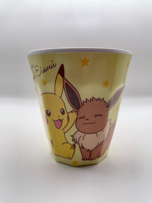 Pokemon 樹脂杯