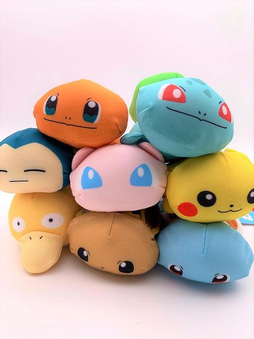 Pokemon 小精靈豆袋 (每款)