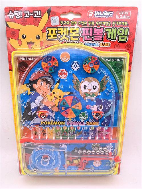 Pokemon 彈珠台