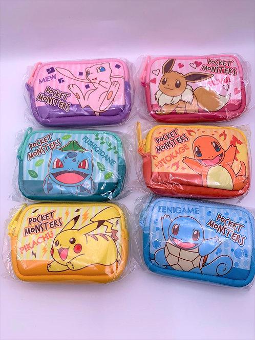 Pokemon 散紙包 (每款)