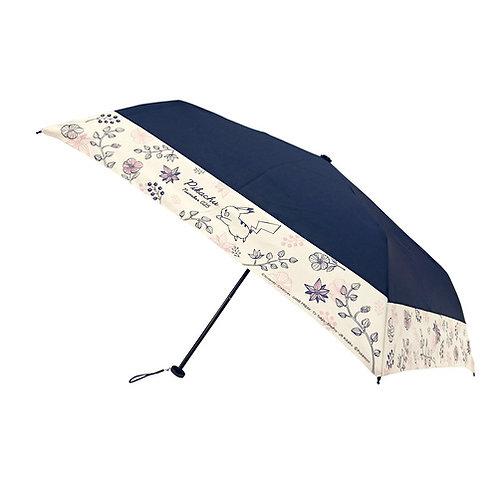 比卡超 雨晴兼用傘
