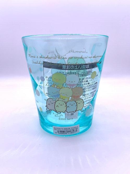 角落生物樹脂杯 (每款)
