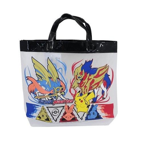 Pokemon劍盾 防水手提袋